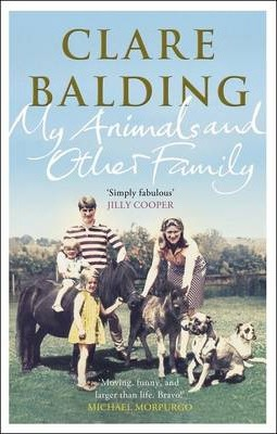 My Animals and Other Family