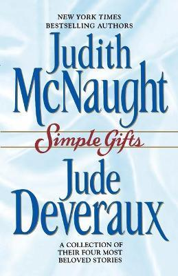 Simple Gifts Cover Image
