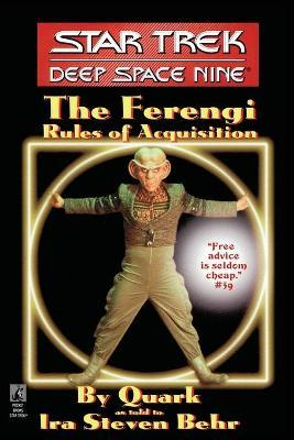 Ferengi Rules of Acquisition