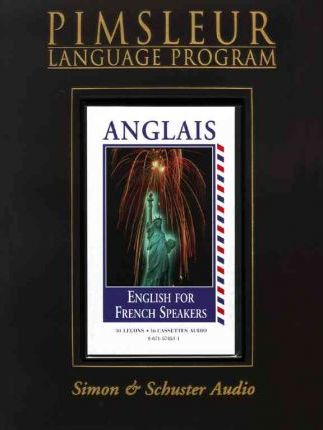 English for French Speakers I  Learn to Speak and Understand English with Pimsleur Language Programs
