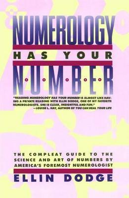 Numerology Has Your Number