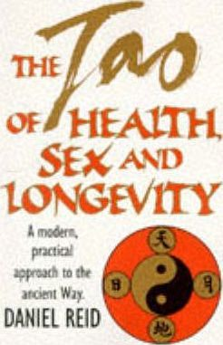 Tao of health sex and