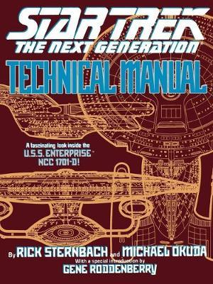 Star Trek Next Gen Technical M