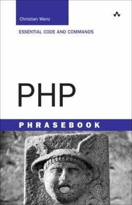 Read PDF PHP and MySQL Phrasebook (Developers Library)