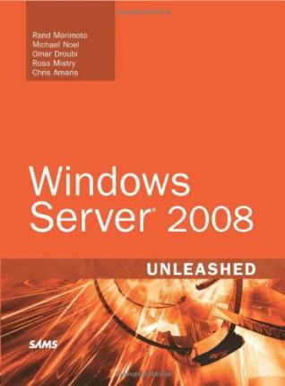 Window Server 2008 Book