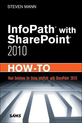how to use infopath with sharepoint