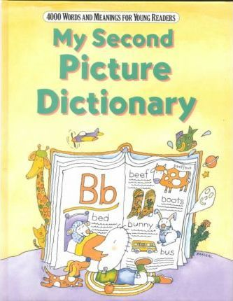 My Second Picture Dictionary