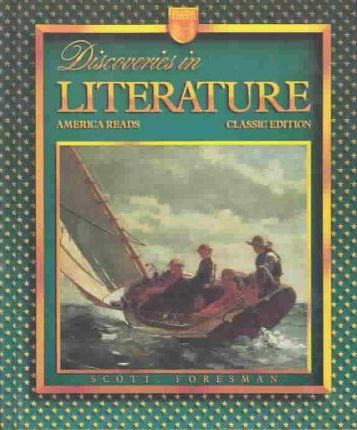 Discoveries in Literature HB G