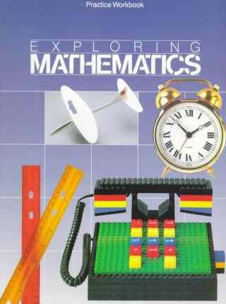 Exploring Maths Gde 4 Practice Workbook
