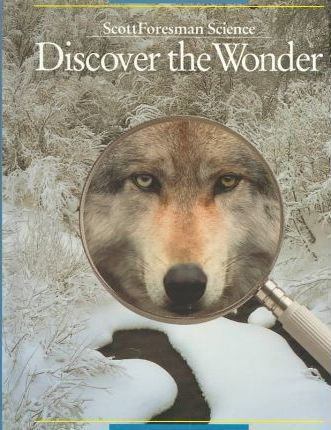 Discover the Wonder