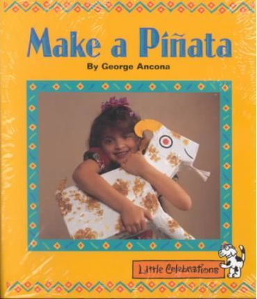 Little Celebrations, Make a Pinata, 6 Pack, Emergent, Stage 1a