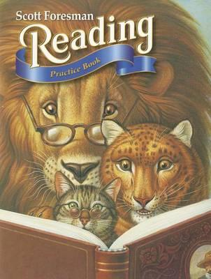 Reading 2000 Practice Book with Selection Tests Grade 3.1
