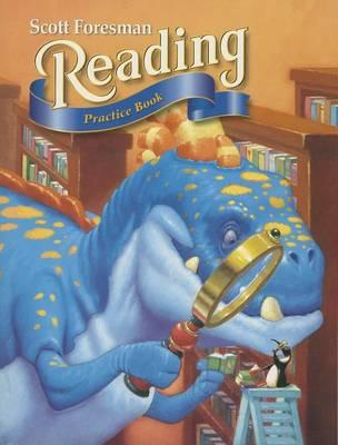 Reading 2000 Practice Book with Selection Tests Grade 4