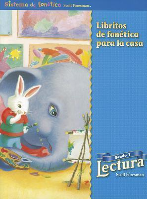 Reading 2000 Spanish Phonics Take-Home Readers Grade 1