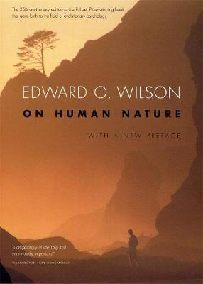 On Human Nature : With a new Preface, Revised Edition