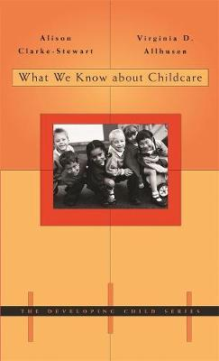 What We Know About Childcare