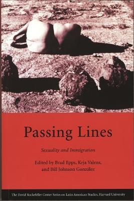 Passing Lines