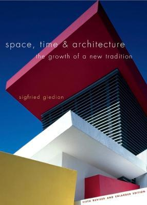 Space sigfried time pdf architecture giedion and