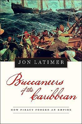 Buccaneers of the Caribbean
