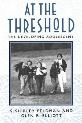 At the Threshold: Developing Adolescent