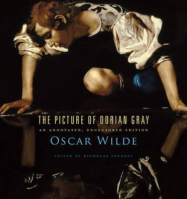 homosexuality in the picture of dorian gray essay