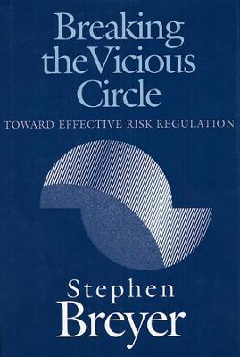 Breaking the Vicious Circle: Toward Effective Risk Regulation
