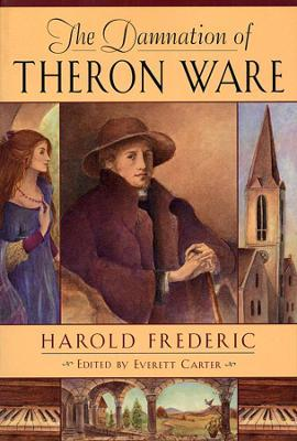 Characters in the damnation of theron ware by harold frederic
