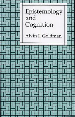 Epistemology and Cognition