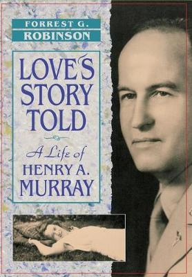 Love's Story Told