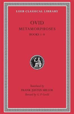 Metamorphoses: Bks.1-8, v. 3