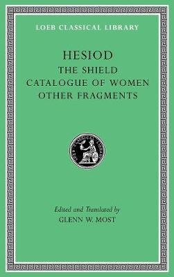 The Shield. Catalogue of Women. Other Fragments