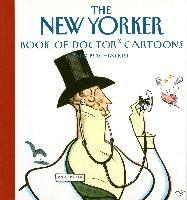 New Yorker Book of Doctor Cartoons