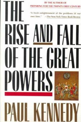Rise and Fall of the Great Powers