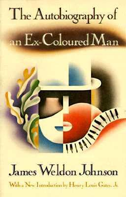 Autobiography Of Ex Coloured Man