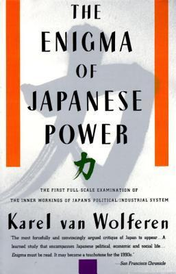 The Enigma of Japanese Power