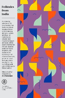 Folk Tales from India