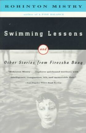 Swimming Lessons and Other Stories