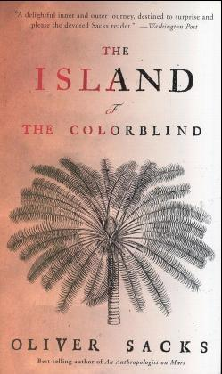 Island of the Colorblind Open