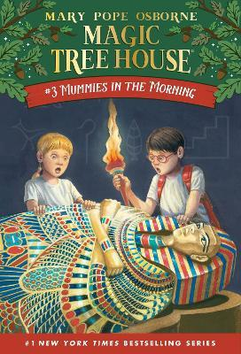Mummies in Morning
