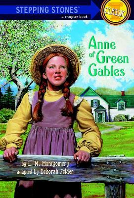 Anne Of Green Gables Series Pdf