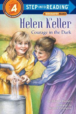 bravery and fortitude in helen kellers story blind and deaf at two Year - 1954 helen keller visits the lexington school for the deaf, and the dyker street nursery and speaks to some fellow blind/deaf citizens, like herself.