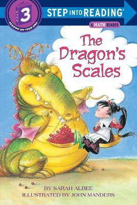 The Dragon's Scales  Step Into Reading 3