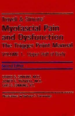 travell simon s myofascial pain and dysfunction two volume set rh bookdepository com travell and simons trigger point manual pdf travel simons trigger point manual free download