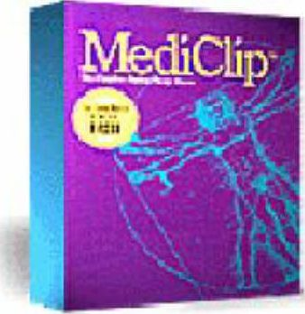 Mediclip Grant's Atlas of Images: Collection 1-4 Set