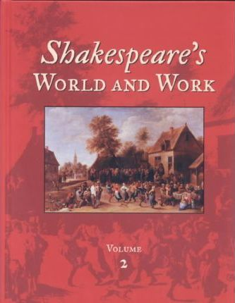 Shakespeares World and Work V2
