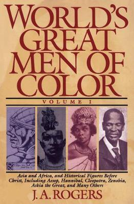 The World's Great Men of Color