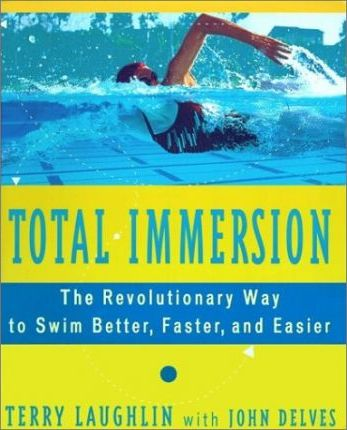 Total Immersion Swimming Book