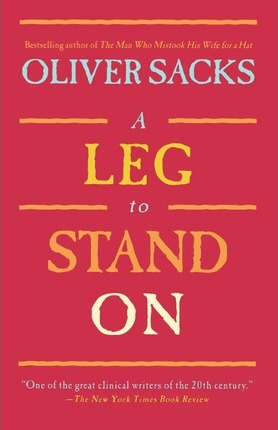A Leg to Stand on
