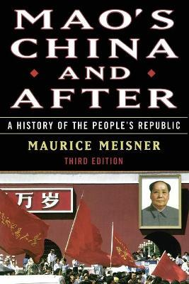 Mao's China and After