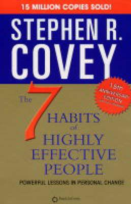 Read & Download 7 Habits Of Highly Effective People eBook PDF